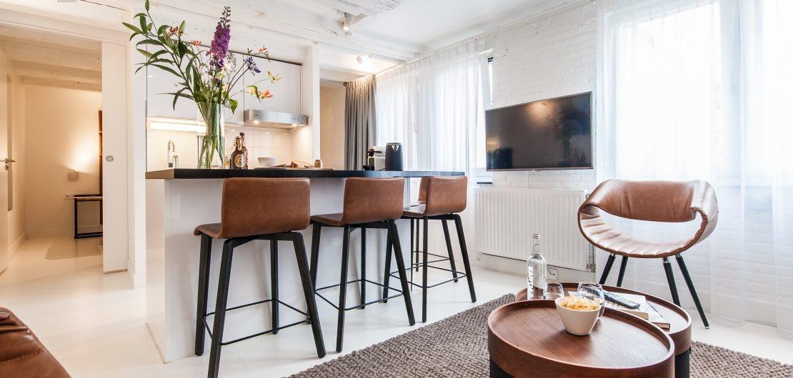 Comfortable One Bedroom – Building I