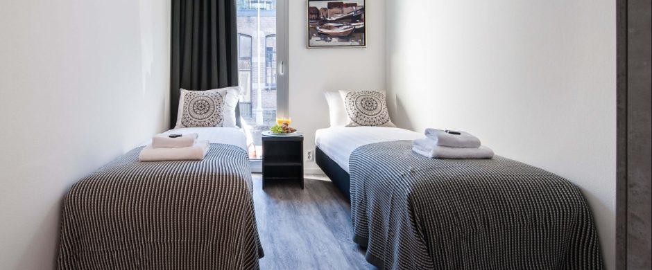 II – Two Bedroom