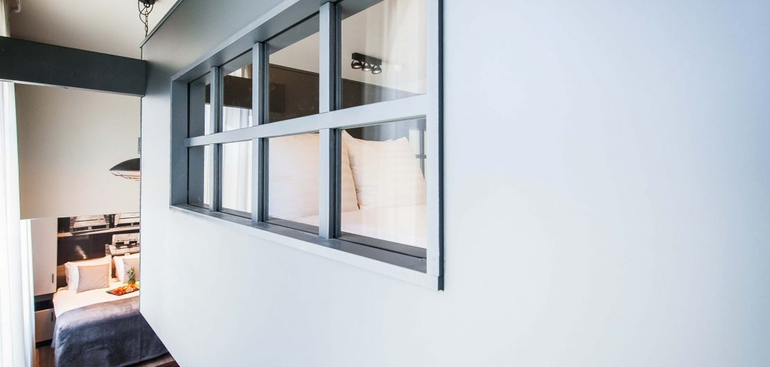 III – Duplex Suite