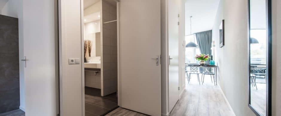 Comfort Two Bedroom Family + Terrace BG