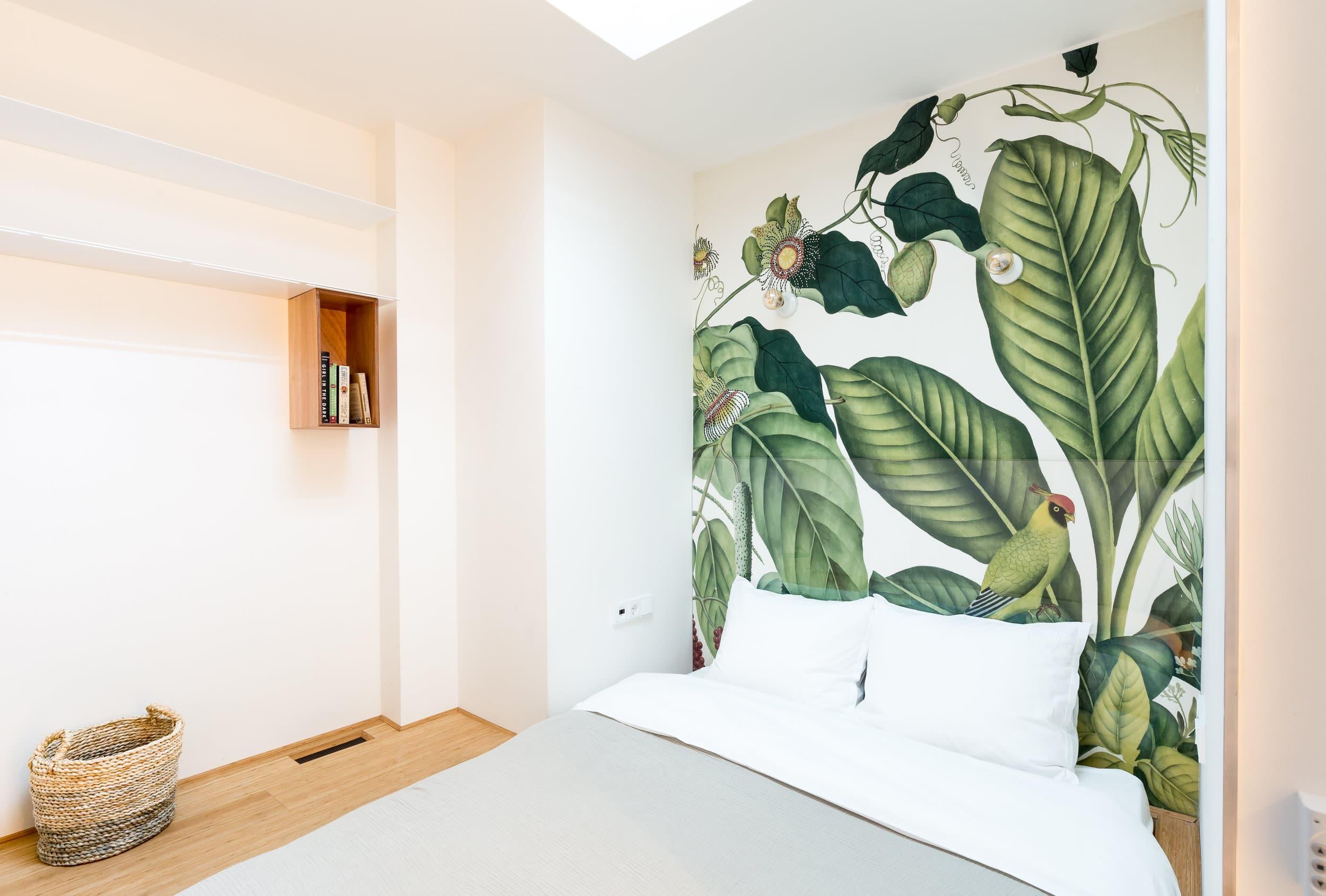 Amalia Residence | AparthotelsAmsterdam.com
