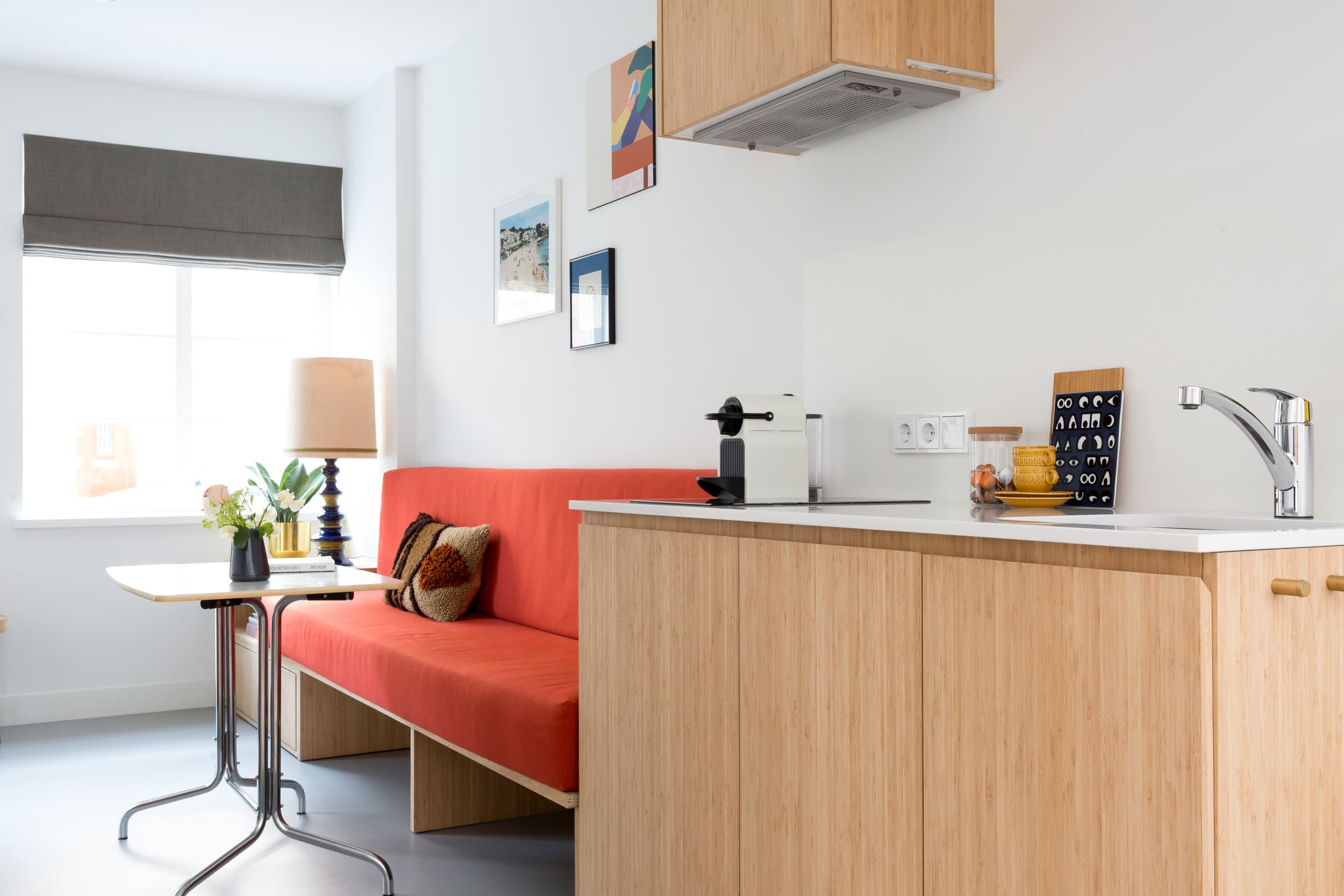Amalia Suite | AparthotelsAmsterdam.com