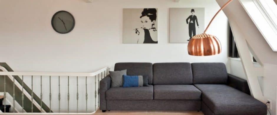 JCV Apartment V