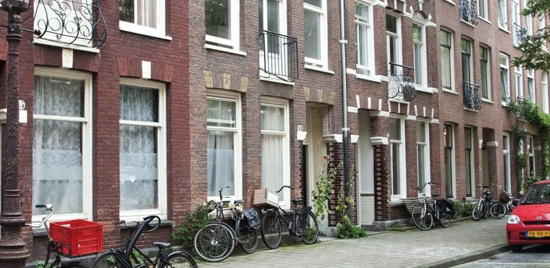 BT Studio Amsterdam