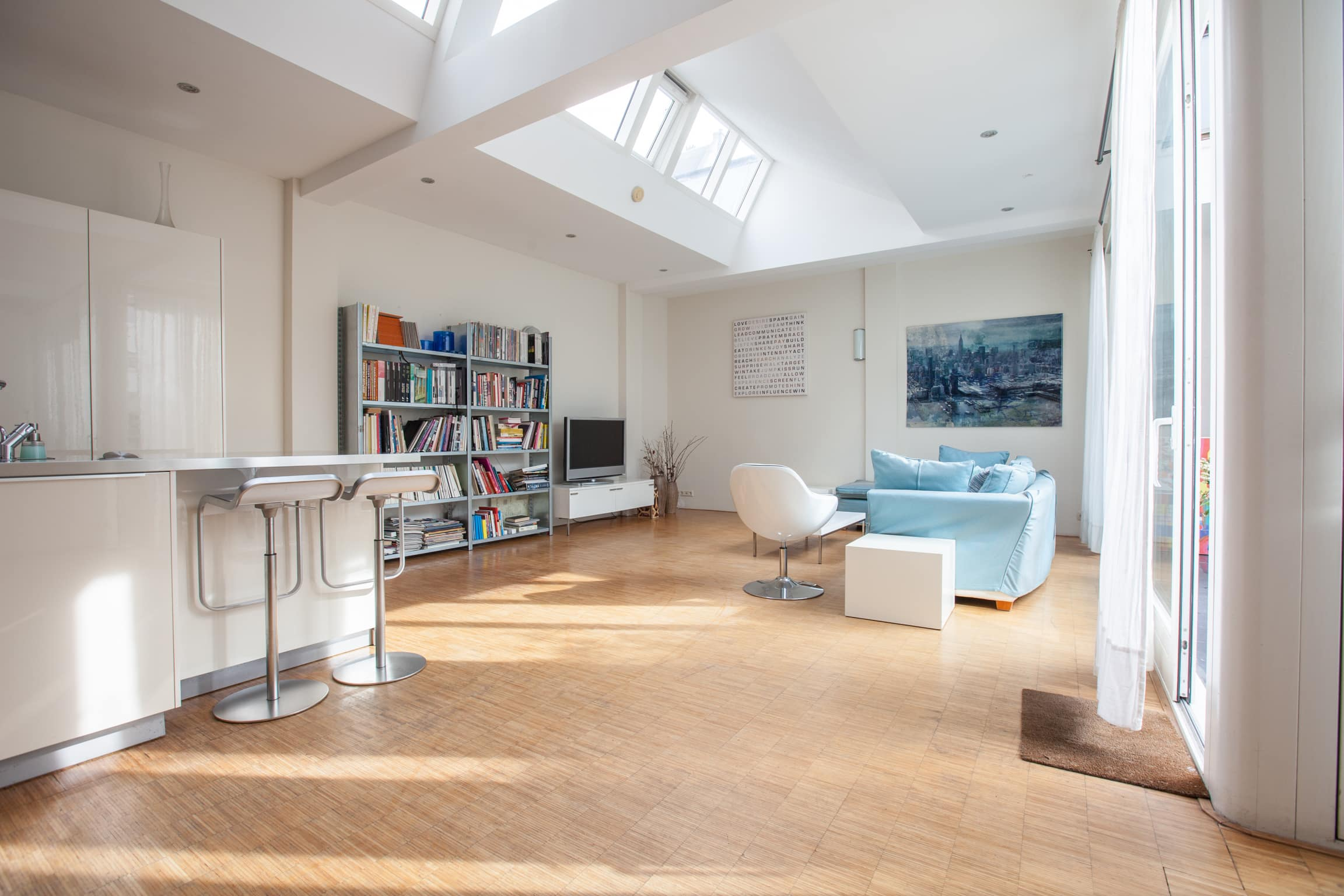 Gallery Short Stay II   Aparthotels Amsterdam - For the ...