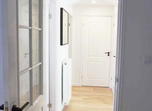 Design Apartment 8 Pax