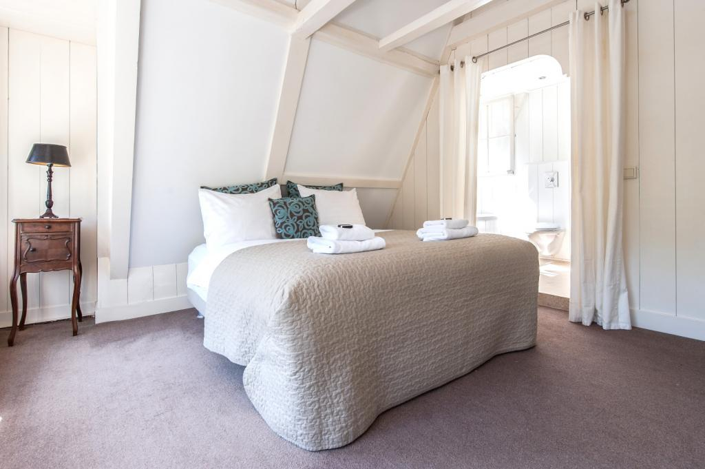 Jordaan Haarlem Luxury Apartment | Aparthotels Amsterdam ...