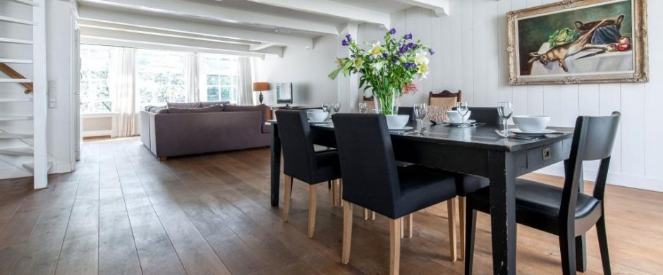 Jordaan Haarlem Luxury Apartment