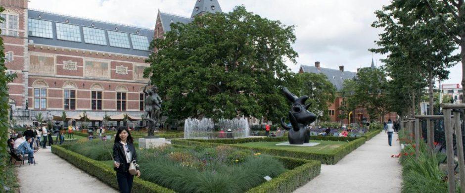 Museum City Amsterdam