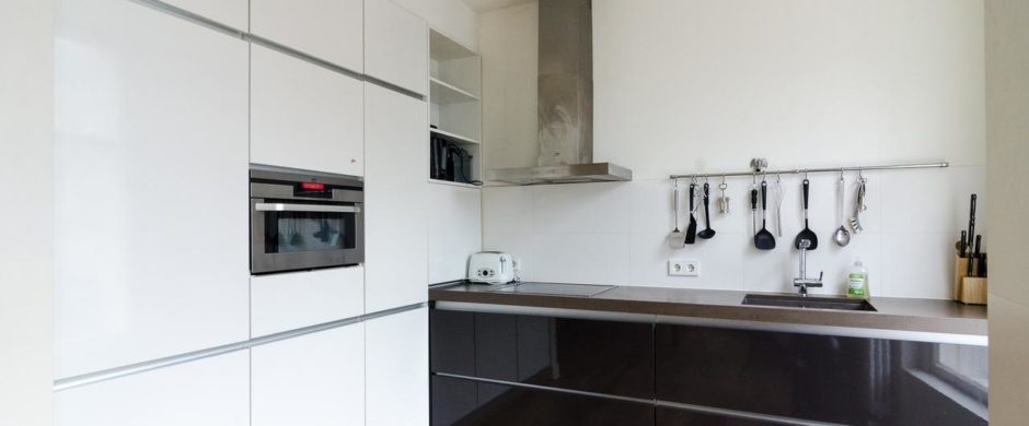 Marnixstraat Group Apartment I – 8 Person Apt.