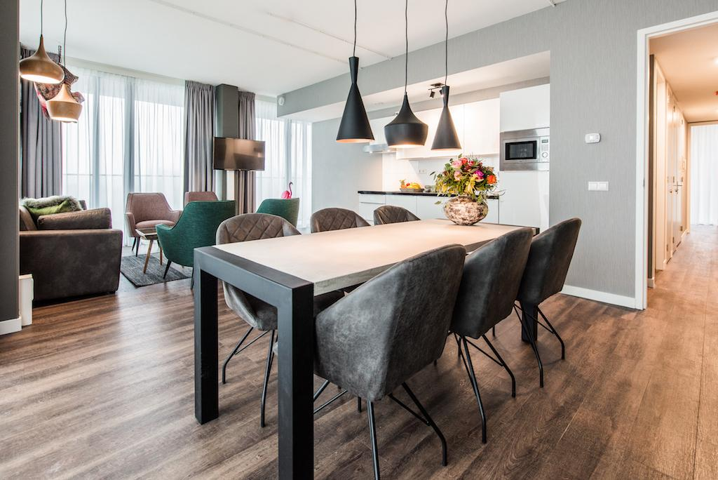 City Park Apartment 5 | Aparthotels Amsterdam - For the ...