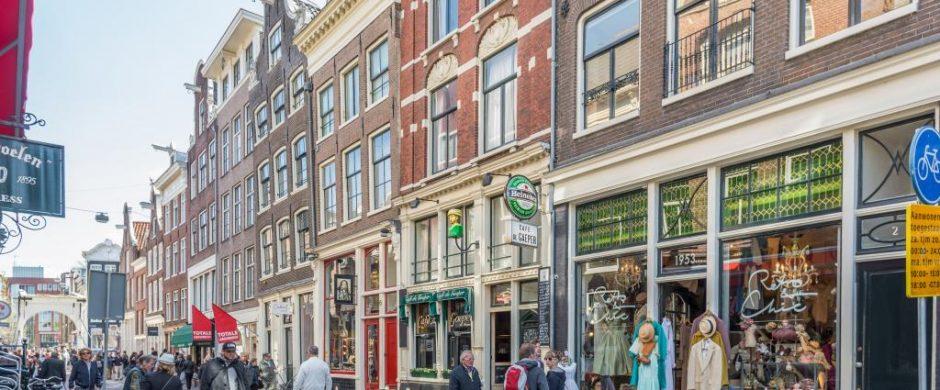 Nieuwmarkt Waag II