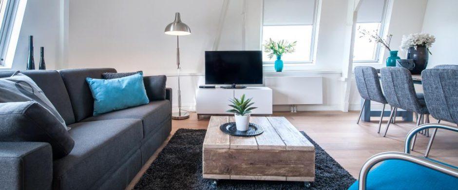 Tropen Apartment 8