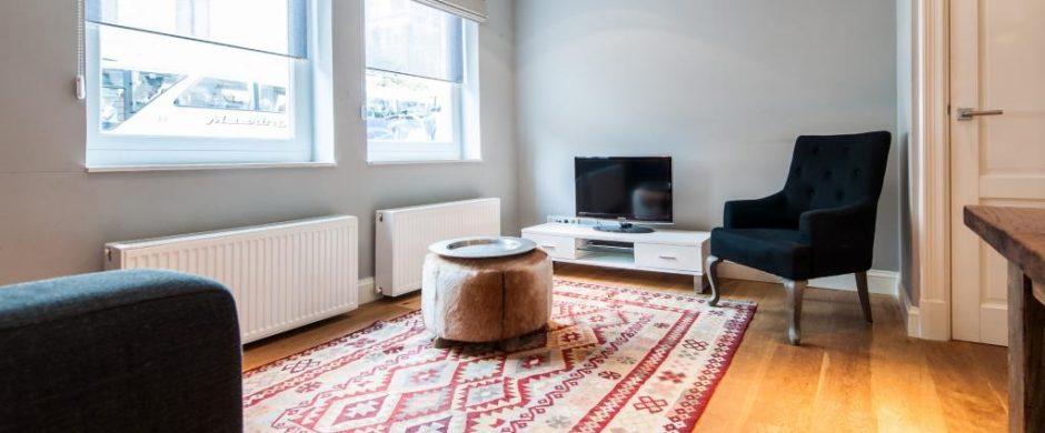 Vondelpark Suite I